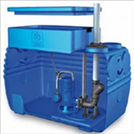 污水提升器-统源泵业
