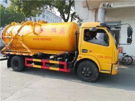 农村农业局采购吸粪车,崇信县环境整治6吨8吨粪污运输车报价
