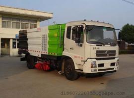 虹宇牌HYS5181TXSE5型洗扫车