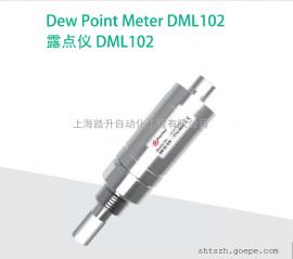 DML120在线露点仪 压缩空气露点仪 水分仪
