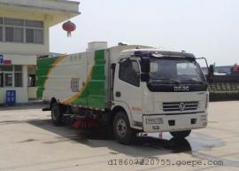 虹宇牌HYS5090TXSE5洗扫车