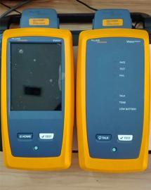 DSX-5000 CH铜缆认证测试仪