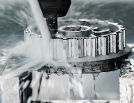 乳化切削液 全合成切削液 金属加工液 微乳