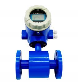 含硫酸废水流量计