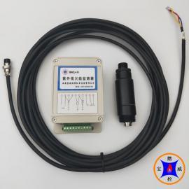 宝威燃控紫外线火焰检测器BWZJ-13