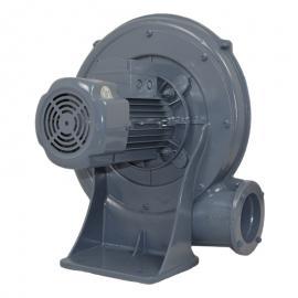 中压透浦式风机 中压风机集尘器 7.5kw中压防爆鼓风机