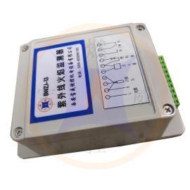 转炉煤气烤包器紫外线火焰检测器BWZJ-13