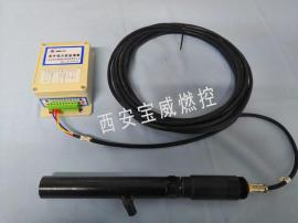 BWZJ-13 天然气烘烤器紫外线火焰检测器