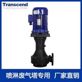 Transcend HT型槽外立式泵 喷淋塔液下泵