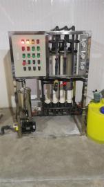 中水回用设备 小型超滤净水系统 工业洗车通用废水回用