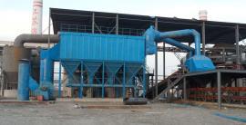 水泥厂除尘器/高效滤筒除尘器/布袋除尘器
