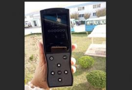酒店住宿卫生监管 LB-QM6手持式ATP荧光检测仪