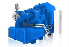 DHC系列齿轮增速式离心压缩机
