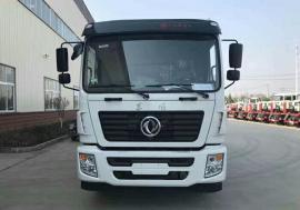碳钢 不锈钢垃圾车 垃圾箱东风天龙18方压缩式垃圾车