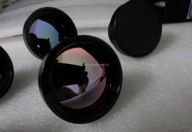 光学博士 光路设计 红外镜头设计