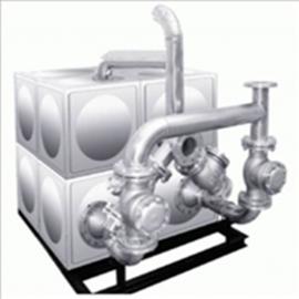 不锈钢污水提升器-统源泵业TYWTG25-15-2.2/2
