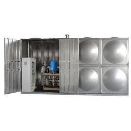 定制不锈钢水箱