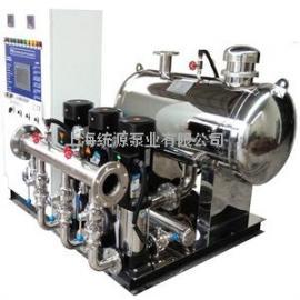 无负压供水设备-统源泵业