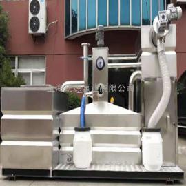 一体化隔油设备 -统源泵业