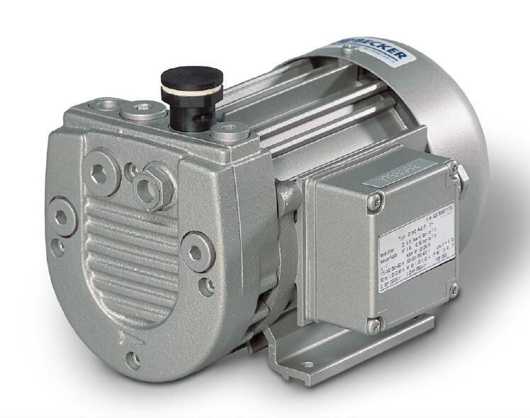 VT4.4真空泵 BECKER真空泵 小型低噪音干式泵