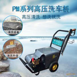 250公斤压力石材表面清洗机除树根高压清洗机PM-2515