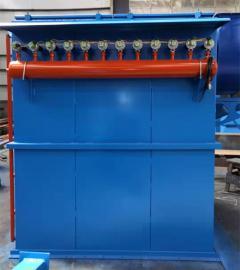 64袋布袋除尘器工业耐高温大小型吸尘集尘器