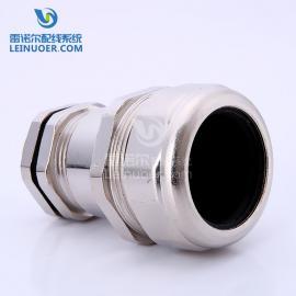 带锁紧式塑料波纹管接头,塑料软管电缆防水接头
