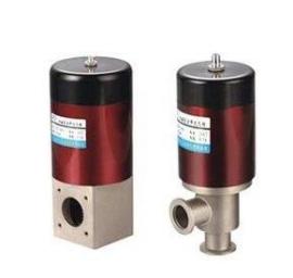 DDC -JQ系列电磁高真空带充气阀 真空泵专用阀 真空电磁阀