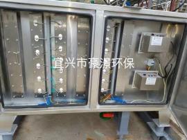 高能�x子光解氧化除臭�O�� 污水泵站垃圾�龀�臭