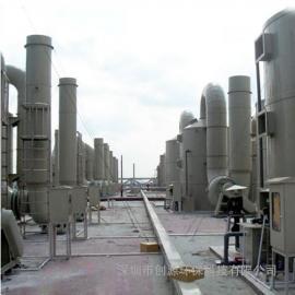 酸碱废气处理北京赛车 实验室废气处理北京赛车2.5万风量
