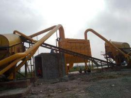 矿山破碎机布袋除尘器滤袋破损维护及应对