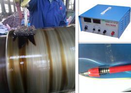 电刷镀技术/电刷镀设备/电刷镀溶液药水 (电镀刷)