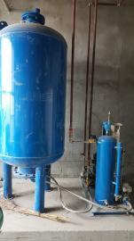 德国技术囊式定压补水排气装置稳压泄压补水排气装置