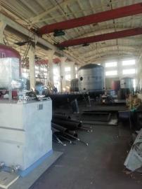 华尔源钢制混合离子交换器