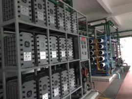 化工业ESI系列EDI电去离子水设备 10T大型EDI装置