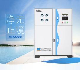 仟净EA系列DI水处理设备一体化设备 500L小型DI水设备