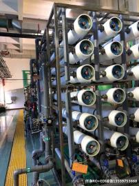 仟净ESI系列DI水处理设备 10T大型DI水设备