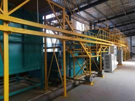 电催化氧化设备 电氧化水处理设备
