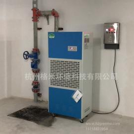 格米环境工业冷冻除湿机地下室车库专用除湿机