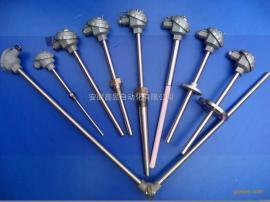 B型铂铑热电偶WRR2-231 双铂铑热电偶 1600℃耐高温热电偶