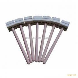 WRP-230 B型双铂铑热电偶 刚玉管热电偶