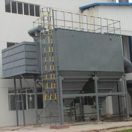 生物质锅炉布袋除尘器保护系统的设计
