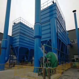 钢铁厂锅炉除尘器升级改造方案实际案例应用与研究