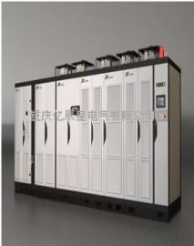 希望森兰多功能单元串联高压变频器SBH高压变频器