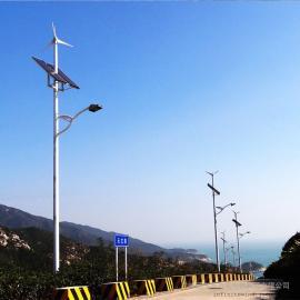 风光互补路灯-太阳能LED路灯-英飞