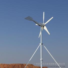400W家用风力发电机 小型家用风力发电机-英飞风力