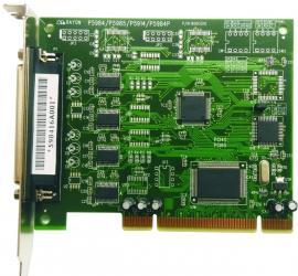 RAYON瑞旺通用型PCIPORT卡4口串口卡P5984