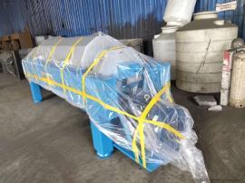 高效型金属酸洗污泥脱水机F316制造