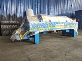 WL355卧式螺旋沉降卸料离心机不锈钢材质