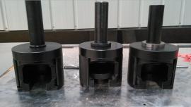 螺栓试验夹具